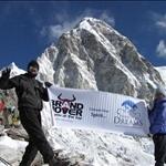 Himalayan Dreams brand campaign