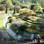 Butchart Garden