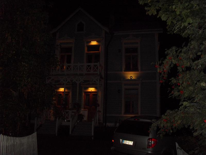 Old house in Helsinki 2