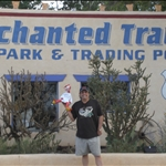 Day 1 at the Enchanted Trading Post