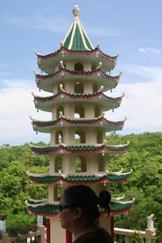 Tao Temple, Cebu