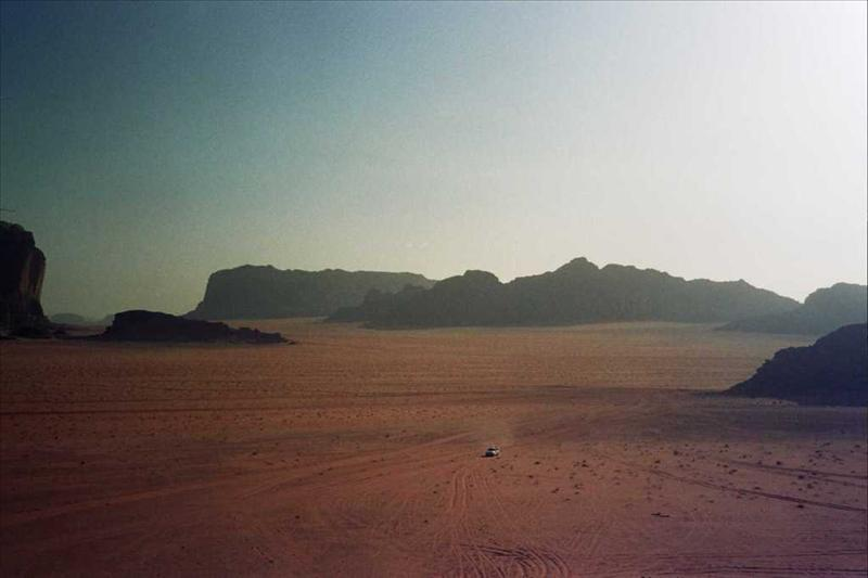 Wadi Rum   Fernando Lpez