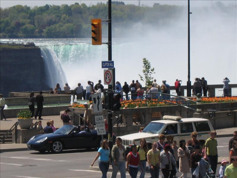 Niagara Falls - 29