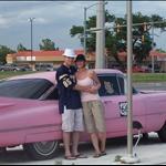 Route 66 Day 5 (Afton, OK to Bethany, OK)
