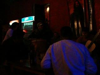 Bar Staff Band in Salta - Argentina