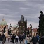 A week at Prague