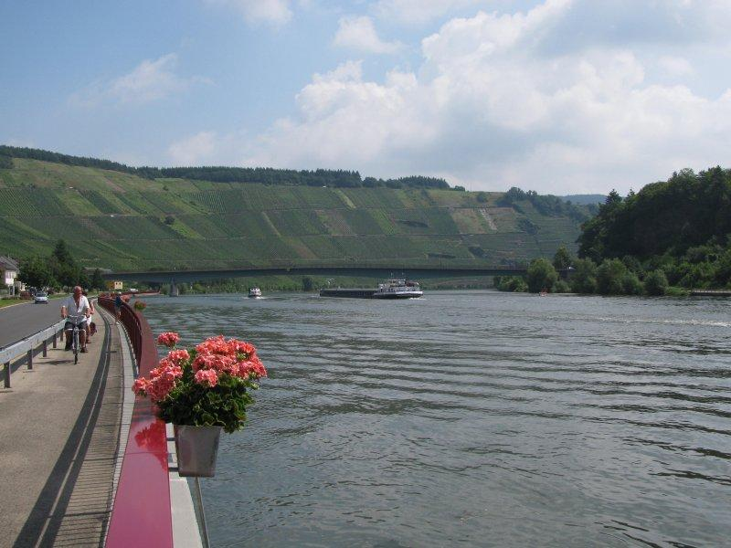 A trip down the Mosel...