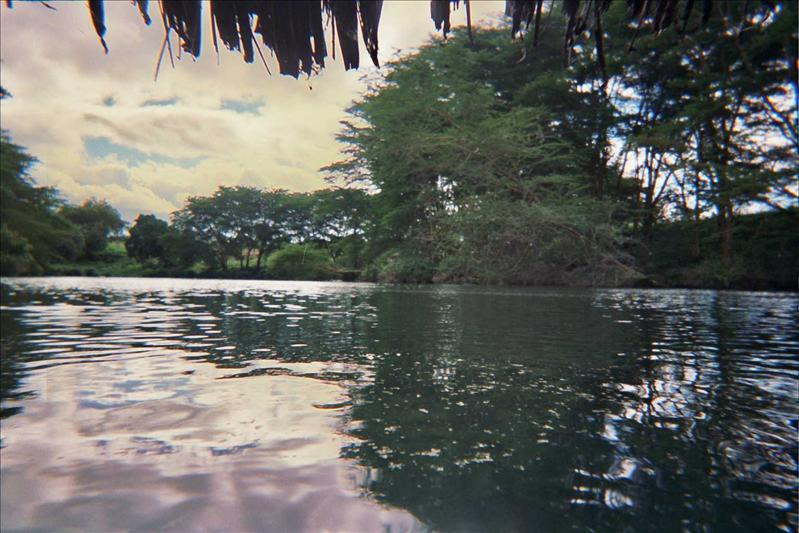 Tsavo © Fernando López