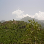 Mountains of Azad Kashmir
