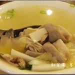 酸菜肚片湯-2