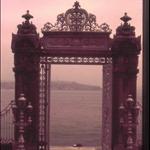 Puerta sobre el Bósforo