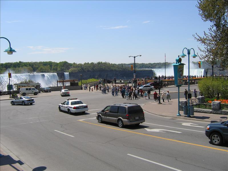 Niagara Falls - 31