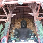 Todai-ji-Temple