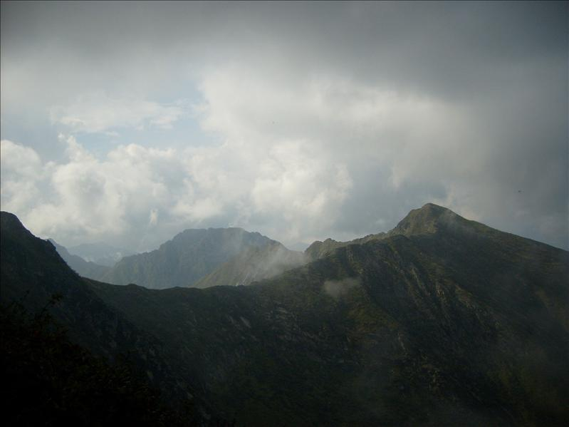 vista dal Monte Zeda•Piemonte•2009