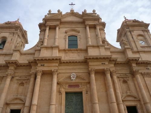 Cathedral Noto
