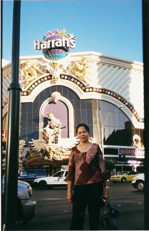 Las Vegas Strp