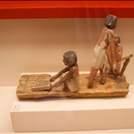 les trésors pharonique au british musuem  - 2