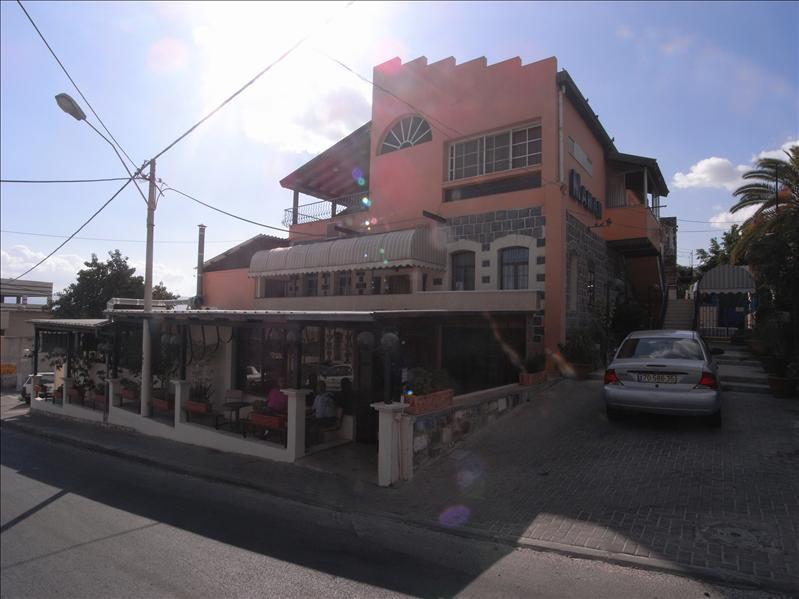 maman hostel, tiberias