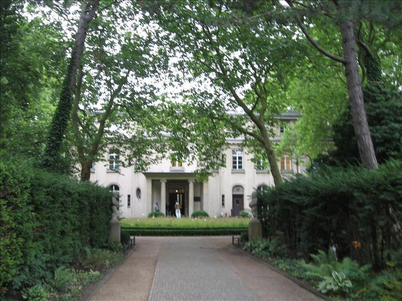 Wannsee Conference House