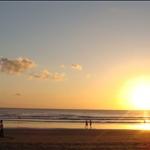 sunset@kuta