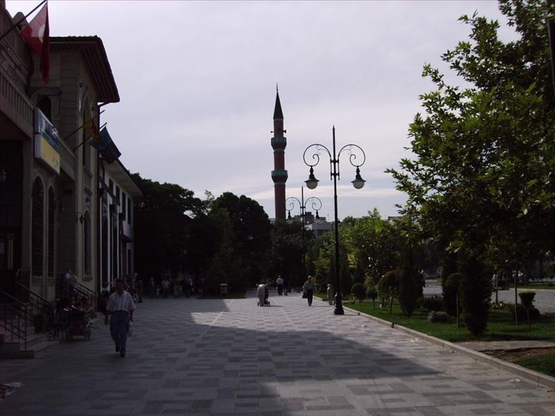 Konya © Fernando López