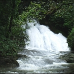 Bantimurung Waterfalls