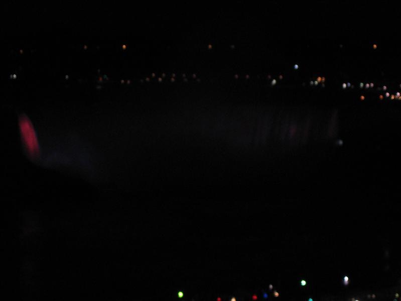 Niagara Falls at Night - 03