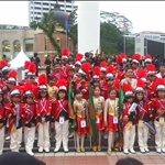 kuala lumpur world marching band competition 2007
