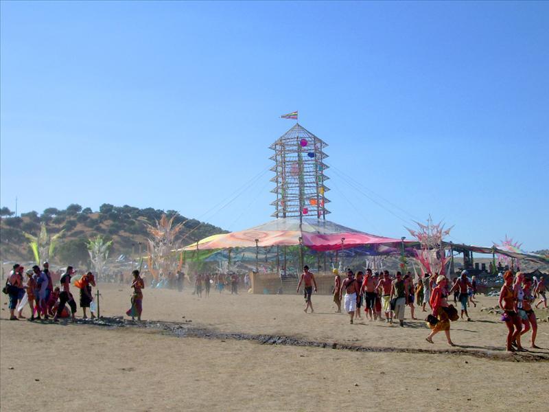 Boom Festival '06 (Portugal)