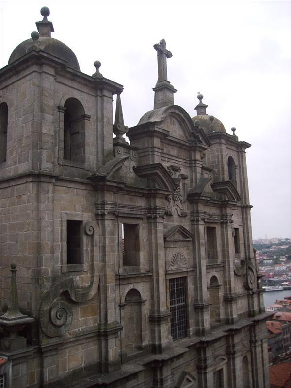 Iglesia de los Grillos 2
