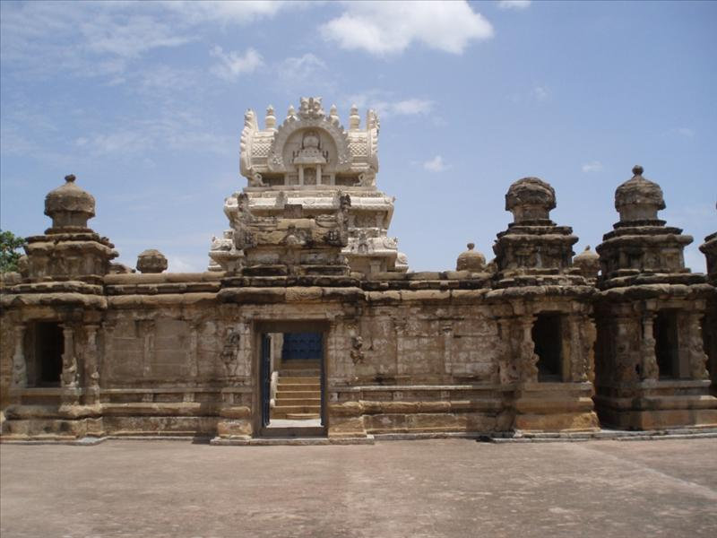 Kanchipuram - South India
