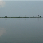 Boat House trip in Kottayam