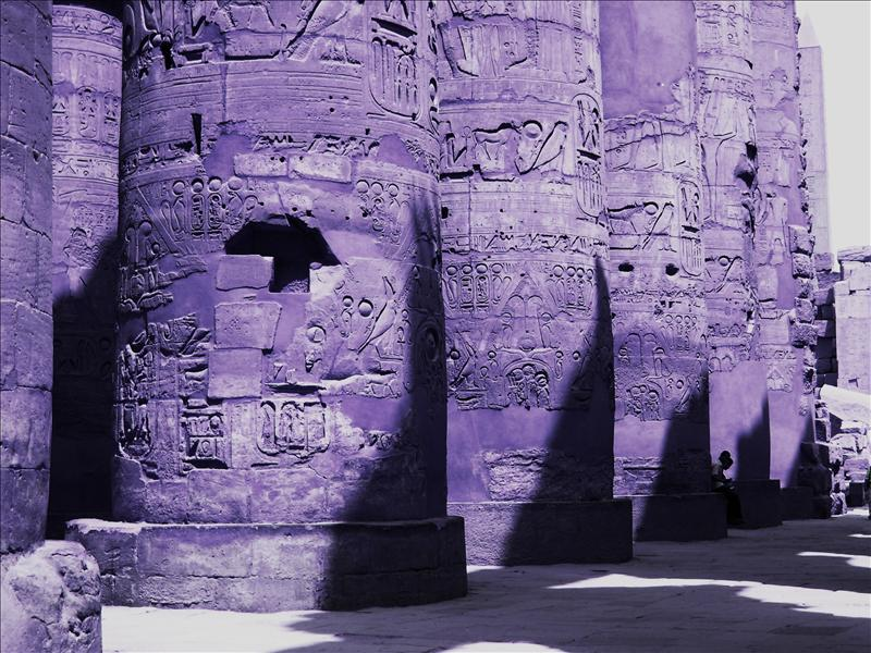Luxor Temple (Egypt)