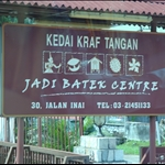 hand made batik kuala lumpur