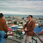 Punta Arenas © Fernando López