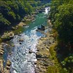 Katsura River
