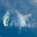 天上的彩云 像狮子3