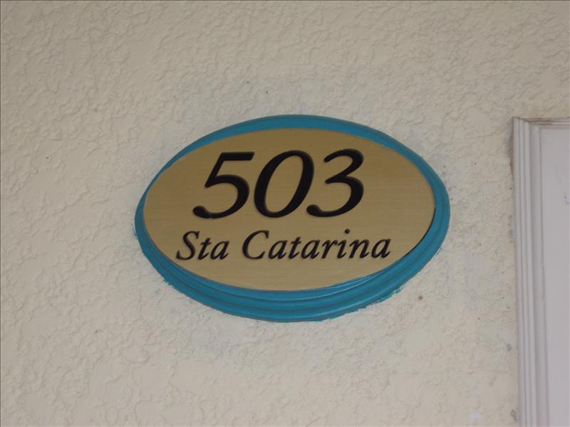 Hotelzimmer La Paz - Nomen es omen!