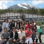 Japan Trip - Mt Fuji, Hakone, Toyohashi