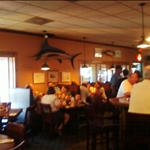 Going to Frankie G's Bar n Grill near St. Louis, Missouri in Oakville, Missouri