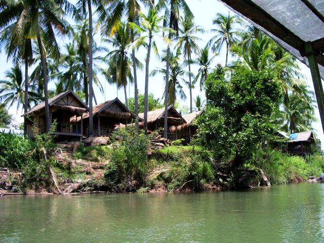 Houses (Laos)