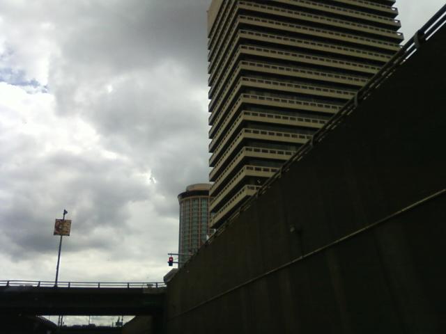 downtown st. louis building