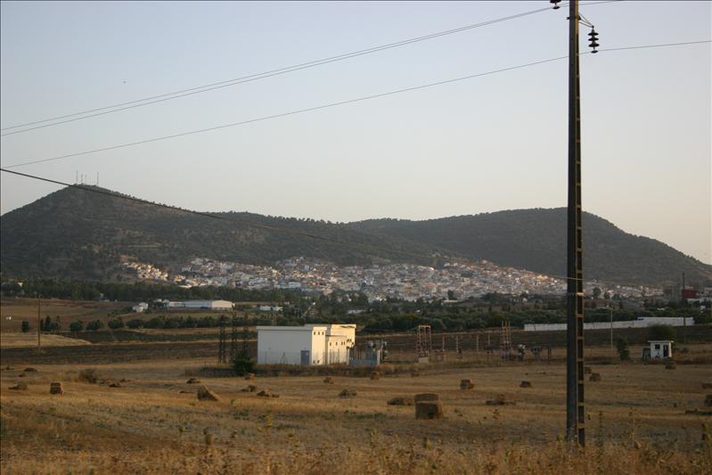 Ouezzane