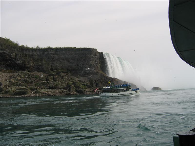 From The Maid of the Mist 3