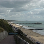 Bournemouth, Lands End, St. Michaels 2004