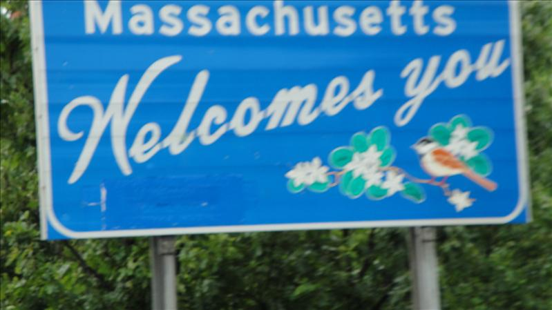 Coming back 'home' to Methuen, Mass.