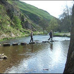 A Day in Dovedale