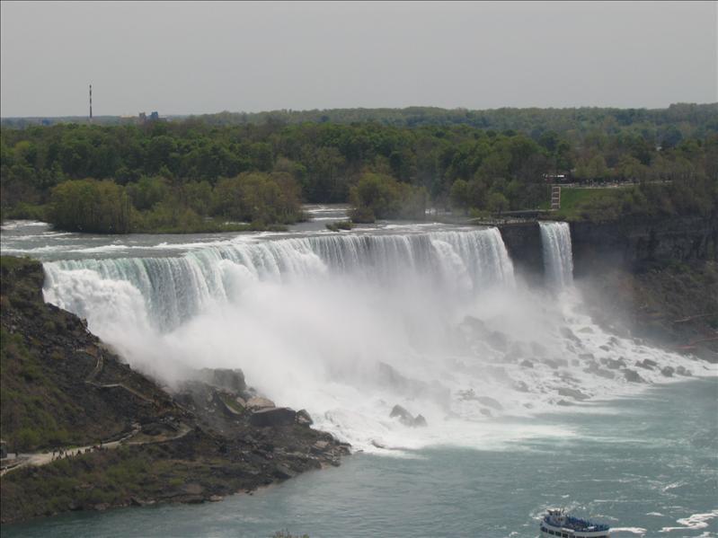 Niagara Falls - 17