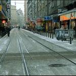 Sofia, Graf Ignatiev Street