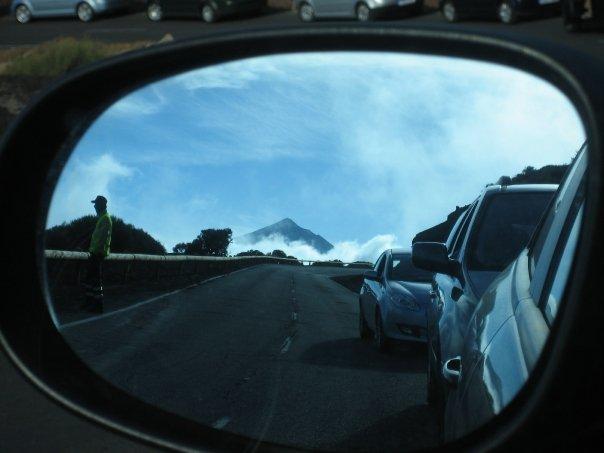 Teide 3718